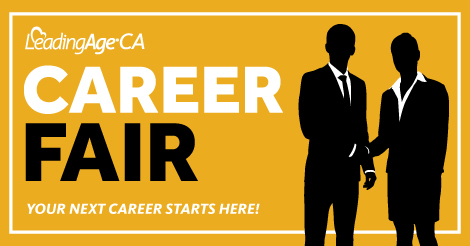 In Person Career Fair