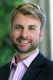 Eric Dowdy, LeadingAge California