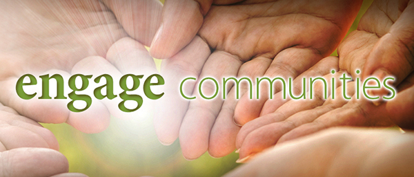 Engage Communities