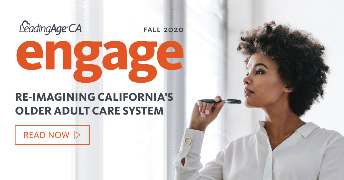 Read the Latest Issue of Engage Magazine Now!