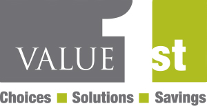 Value First Logo